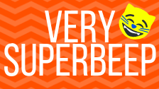 Very Superbeep