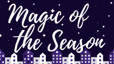 Magic Of The Season